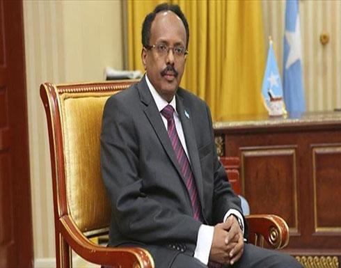 الرئيس الصومالي يعين عمدة جديدًا لمقديشو
