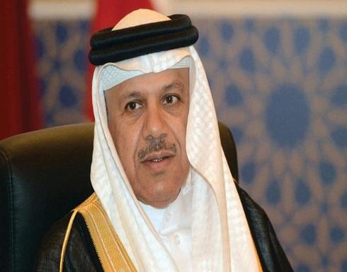 الزياني: إعلان السلام مع إسرائيل يعزز الأمن والاستقرار في المنطقة