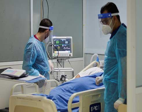 تسجيل 11 وفاة و 840 اصابة بفيروس كورونا في الاردن