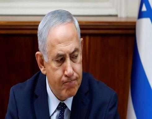 نتنياهو: طالبت بمواجهة الشهود بتحقيقات الفساد لكنهم رفضوا