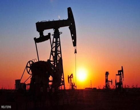 """التوتر في """"هرمز"""" يرفع أسعار النفط"""