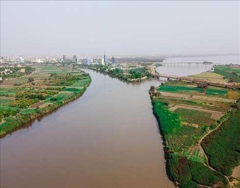 """""""سد النهضة"""".. السودان يخزن 1.6 مليار متر مكعب من المياه"""