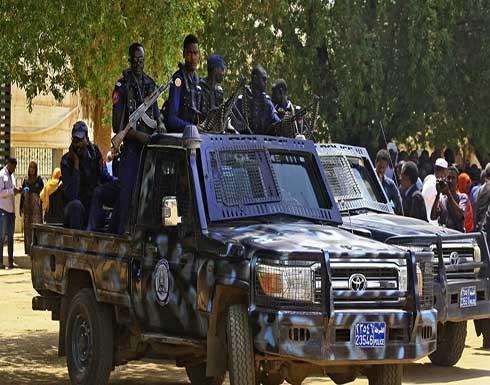 الثالثة بأيام.. قوات مشتركة تحاصر خلية إرهابية بالسودان