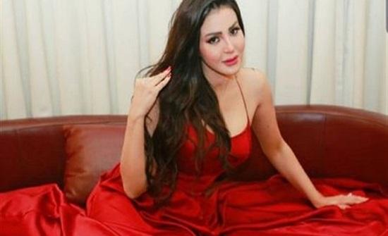 تجاوزت أزمة الفيديوهات الإباحية.. شيما الحاج تؤكد خطبتها لـ رجل أعمال