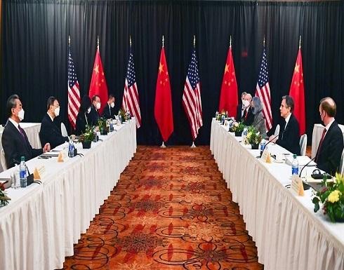 """مسؤولون أمريكيون يؤكدون أن المحادثات مع الصين """"مفيدة رغم غياب نتائج ملموسة لها"""""""