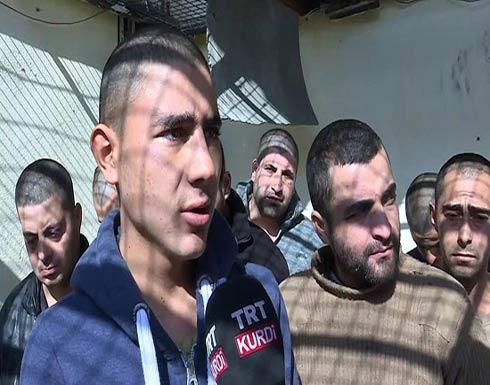 """أطفال من عفرين يكشفون تجنيدهم قسرًا من قبل """"ب ي د"""" الإرهابي"""
