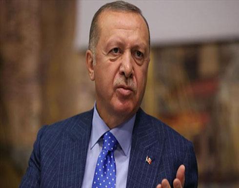 أردوغان: تركيا قادرة على تأمين احتياجاتها من الأسلحة من مصادر مختلفة