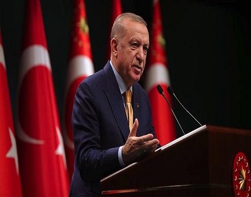 أردوغان: في خمس سنوات حيّدنا قرابة 18 ألف إرهابي