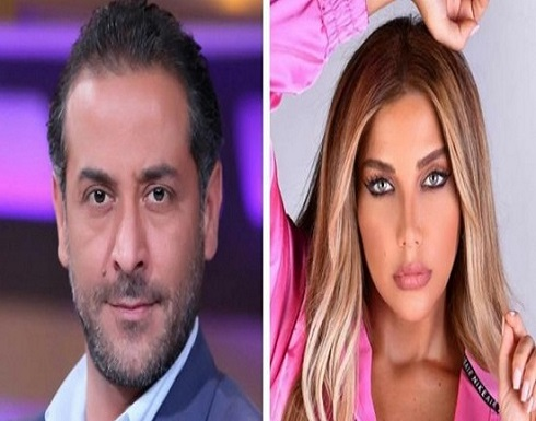 """مشاهد عبدالمنعم عمايري ودانا حلبي في """"ببساطة"""" تعيد علاقتهما للواجهة..شاهد"""