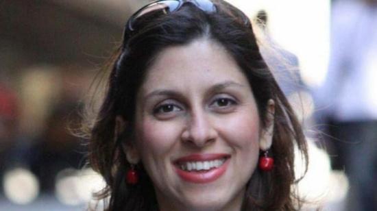 لندن غاضبة من طهران: اعتقال راتكليف تعسفي