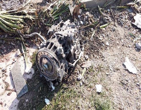 """نيويورك تايمز: فيديو جديد يظهر إصابة """"الأوكرانية"""" بصاروخين"""