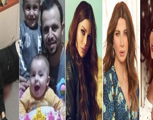 بالصور : مفاجأة سارق منزل نانسي عجرم تعقب نجوى كرم وهيفاء وهبي أيضاً.. ماذا ينتظر القضاء؟