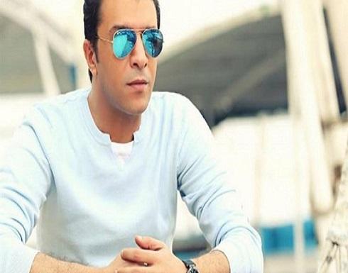 مصطفى كامل يحتفل بخطوبة إبنته .. بالصور