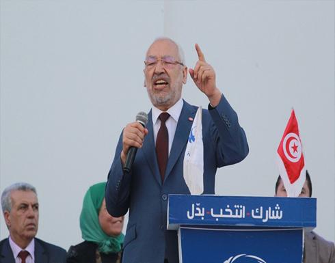 الغنوشي: لن نسمح بعودة الديكتاتورية مجددا إلى تونس