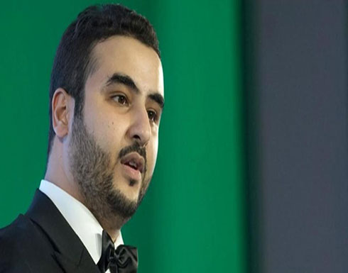 خالد بن سلمان: نظام إيران مستمر بزعزعة استقرار المنطقة
