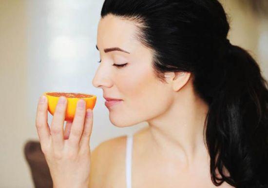 امنحي نفسك الرشاقة مع رجيم البرتقال