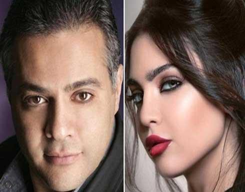 """قمر اللبنانية تعيد قضية نسب إبنها ل """" جمال مروان """" إلى الواجهة من جديد .. شاهد"""