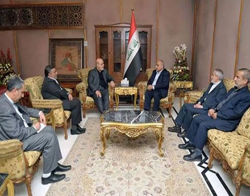 سفير إيران يحرج رئيس وزراء العراق المكلف