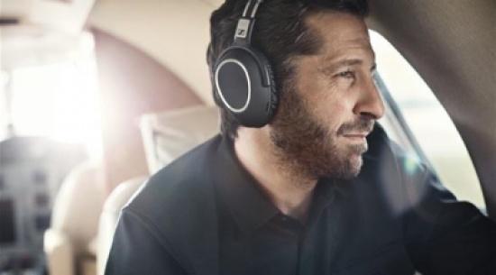 سماعات الرأس ذات وظيفة إلغاء الضوضاء هي الأفضل