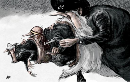 ايران والعراق