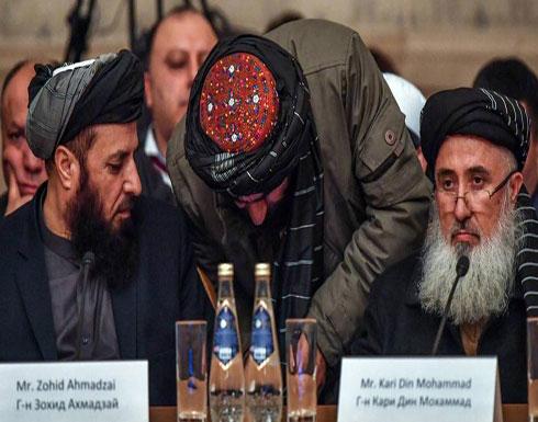 ترمب وافق على اتفاق سلام مع طالبان وانسحاب آخر الجنود الأمريكيين هناك