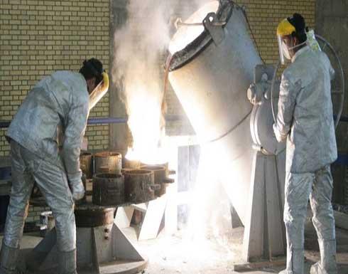 الطاقة الذرية: إيران تعجل بتخصيب اليورانيوم إلى قرب درجة صنع الأسلحة