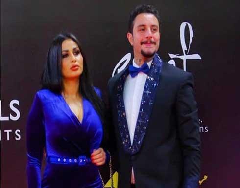"""زوجة أحمد الفيشاوي : """" كفاية طلقني مش عايزة أكمل العيشة دي """""""