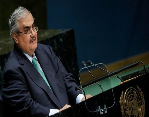 مستشار ملك البحرين: اتفاق السلام يسهم في أمن وازدهار المنطقة