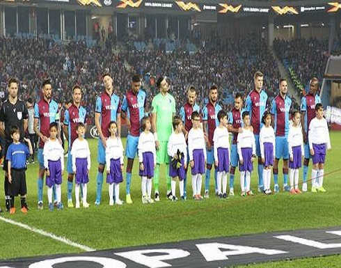 إبعاد متصدر الدوري التركي من المسابقات الأوروبية لخرقه قوانين اللعب النظيف