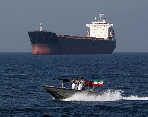 """متحدث باسم الحكومة الإيرانية يندد """"بالهجوم الجبان"""" على ناقلة النفط"""