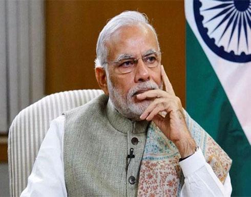 شاهد : رئيس الوزراء الهندي الهندوسي ناهندرا مودي يتخذ قرارات عنصرية ضد المسلمين