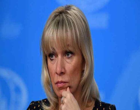 """موسكو تصف قرار لندن طرد 23 دبلوماسيا روسيا بـ""""عمل عدائي"""""""