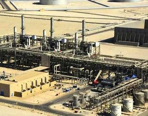 الكويت والسعودية تستأنفان الإنتاج من حقلين مشتركين