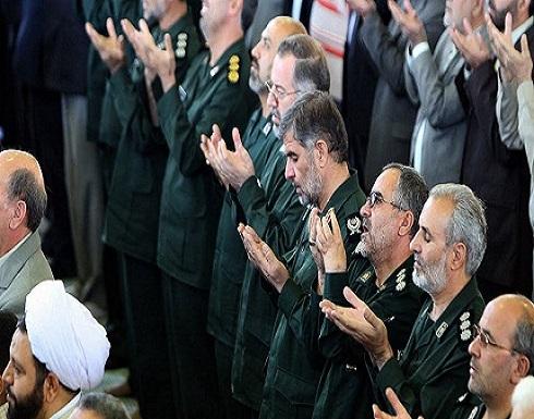 إيران.. الحرس الثوري يتبرأ من تغريدة جعفري حول سليماني