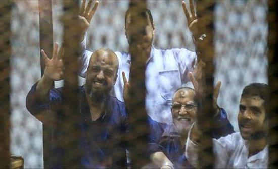 """مصر.. الإفراج عن العشرات في قضية """"اعتصام رابعة"""""""