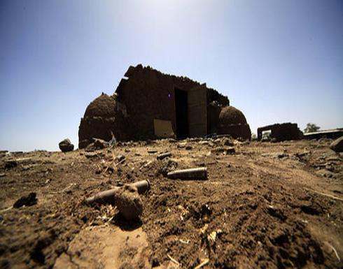 عشرات القتلى و مئات الجرحى جراء أعمال عنف غرب دارفور .. بالفيديو