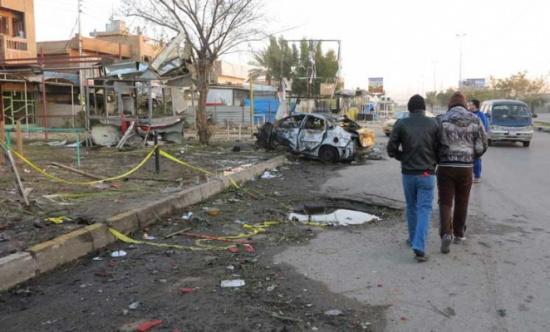 هجوم مسلح يستهدف مكتب مفوضية الانتخابات العراقية في البصرة