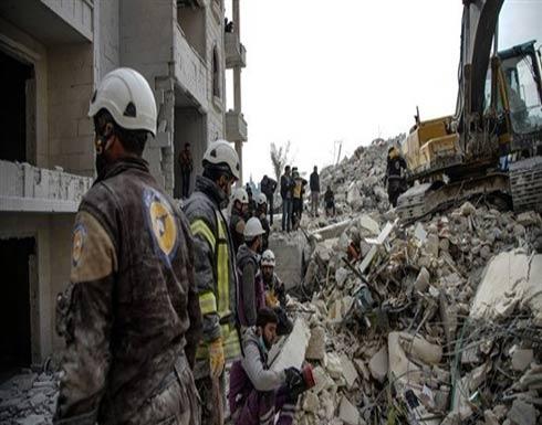 الأمم المتحدة: سوريا تشهد أعنف فترات القتال منذ اندلاع الصراع