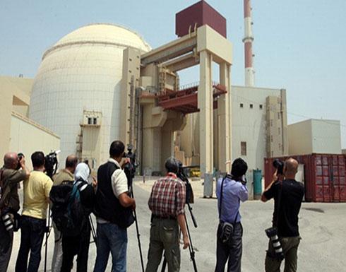 إيران ستشغل قسما في مفاعل أراك النووي قريبا