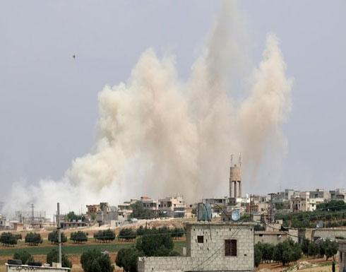 سوريا.. القتال يتجدد بدير الزور وآلاف المدنيين يفرون