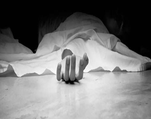 تقتل طفليها وتنتحر اعتراضا على طلب والدهما ( صور )