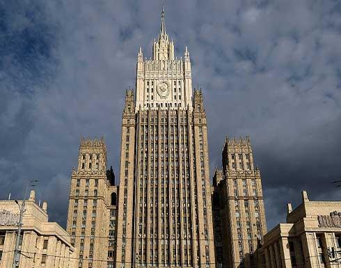 روسيا : أي تقارب بين السعودية وإيران سيؤثر إيجابيا على الأمن في المنطقة