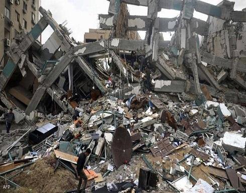 """مبعوث الأمم المتحدة : يجب تجنب """"تصعيد مدمر جديد"""" في غزة"""