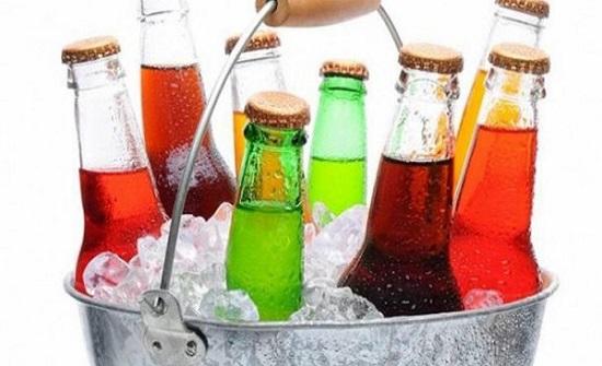 المشروبات الغازية تزيد فرص إصابتك  بمرض مزمن
