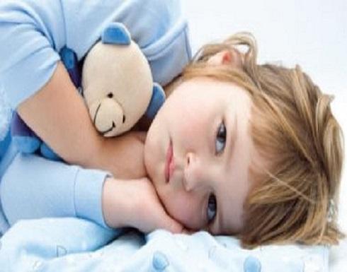 تعرض الأطفال للتدخين السلبى يجعلهم أكثر عرضة للشخير أثناء النوم