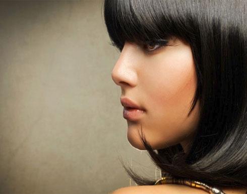 تخلصي من مشكلة تزيت الشعر بخطوات بسيطة