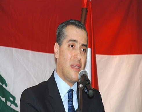 السفير مصطفى أديب مرشحا لرئاسة الحكومة اللبنانية