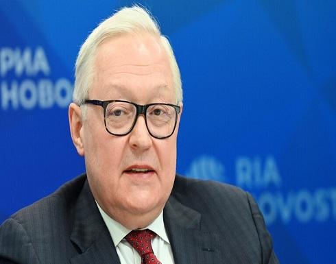 ريابكوف: السفير الأمريكي سيعود إلى موسكو خلال أيام