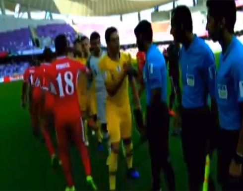 بث مباشر  .. شاهدوا مباراة الاردن واستراليا
