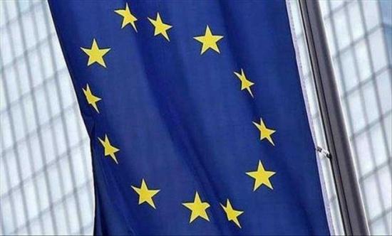 وزراء خارجية الاتحاد الأوروبي يبحثون اليوم الأزمة السورية والقضية الفلسطينية
